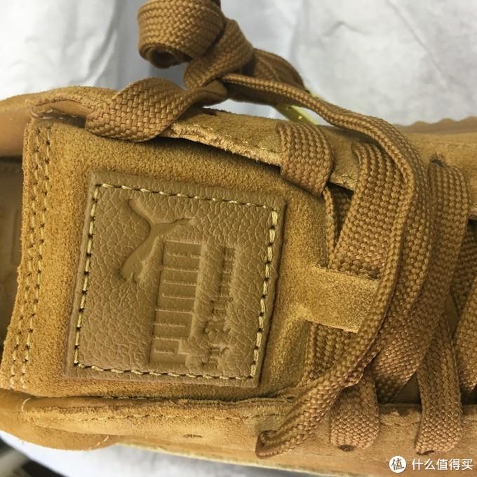 刘雯同款Puma x Fenty Creeper松糕鞋+彪马美国官网购物攻略(真人秀)