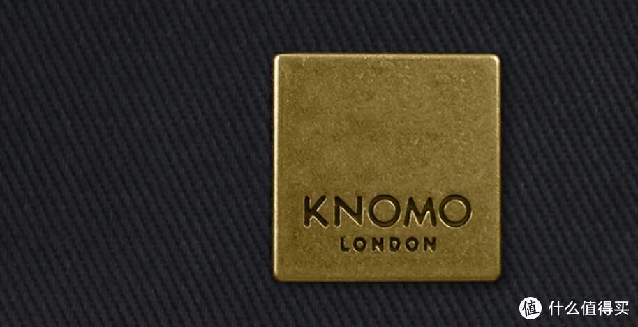 是时候开始你的表演了:KNOMO Par 单肩电脑包开箱登场,了解一下