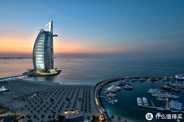 凯悦400块/晚?5000块钱就能玩转迪拜?颠覆你对土豪国的刻板印象(附省钱玩法攻略)
