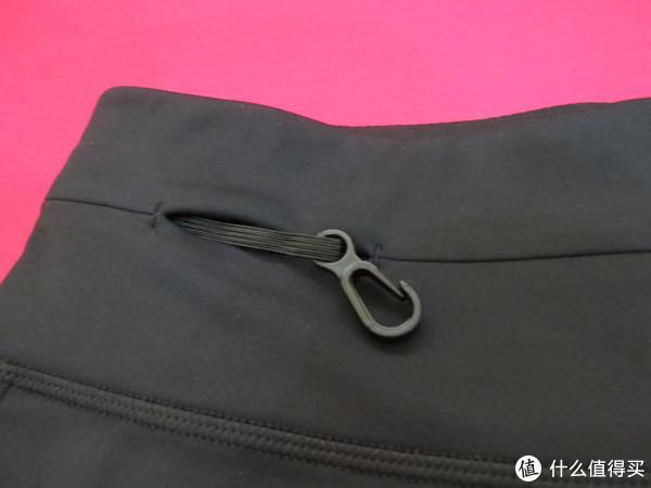 """特能""""装""""的紧身裤(Flip Belt 飞比特多功能运动紧身裤试穿体验)"""