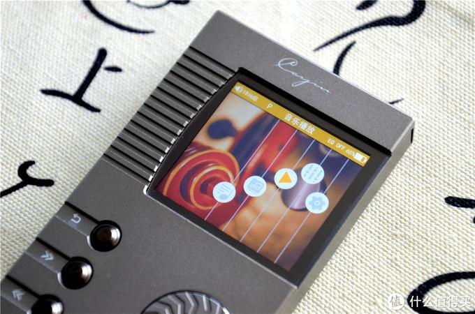 为听个响入坑二手播放器—CAYIN 凯音 N5 播放器体验