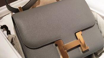 香奈儿 Classic Flap 女士单肩包开箱展示(价格|包装|材质|五金)