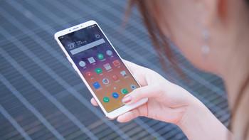 魅蓝 E3 手机使用总结(震动|散热|拍照)