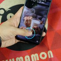 科技加持的美颜手机,亲妈诧异系列——vivo x21屏幕指纹手机体验测评