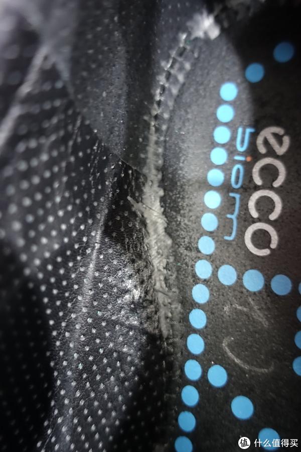 我海淘的那些ecco 篇二:送给自己28岁的生日礼物:ECCO 爱步 091504 biom 健步C跑鞋 开箱