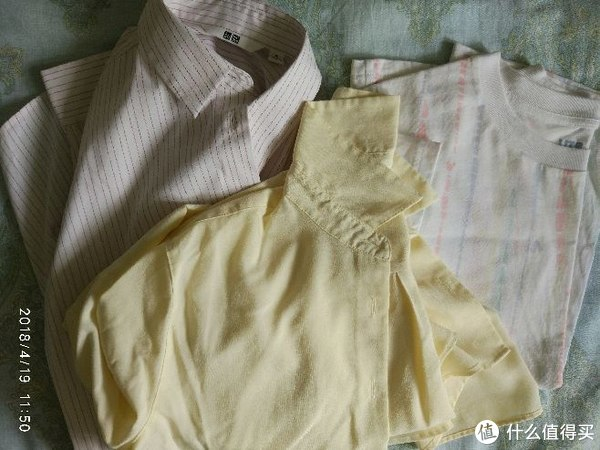 #全民分享季#近半年优衣库贴身衣物买买买