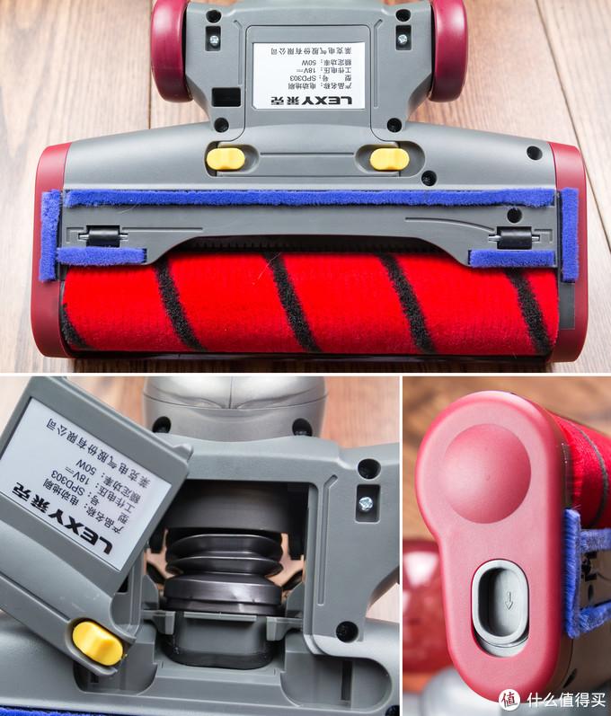 无惧主子的毛发问题 - 莱克魔洁 MJ18 立式多功能大吸力无线宠物吸尘器评测