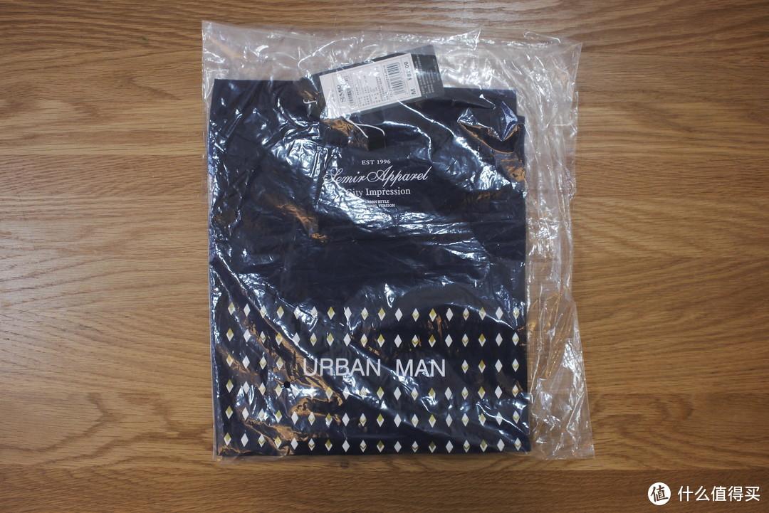 #全民分享季#20多元的衬衫和T恤质量如何?SEMIR 森马 衬衫和T恤晒单