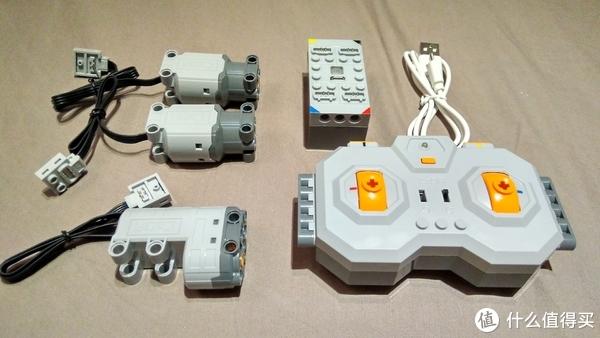 国产Buwizz?双鹰 C51027 遥控机器人 开箱评测