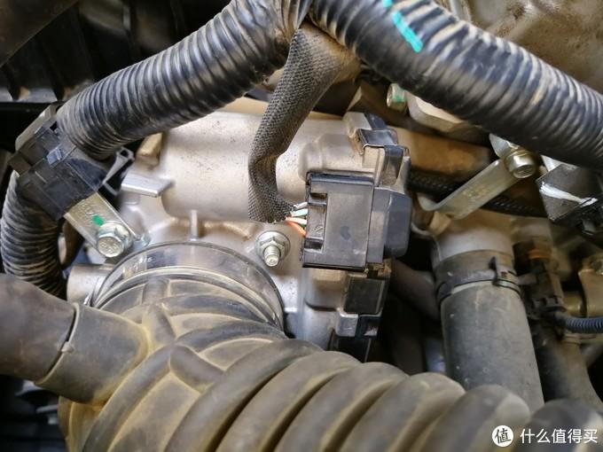 老司机秘籍NO.8:技多不压身!老司机教你自己动手,二十分钟清洗节气门积碳