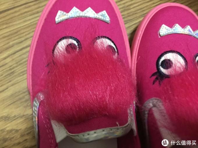 #全民分享季#不止有童装,GYMBOREE 金宝贝 童鞋来一波