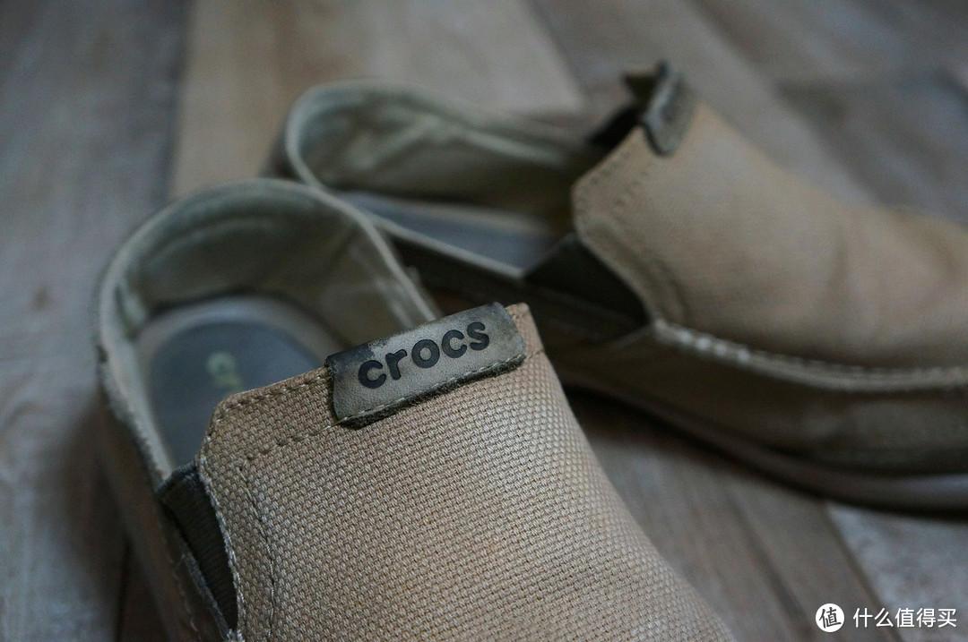 #全民分享季#盘点一下近几年入手的Crocs 卡骆驰 男鞋