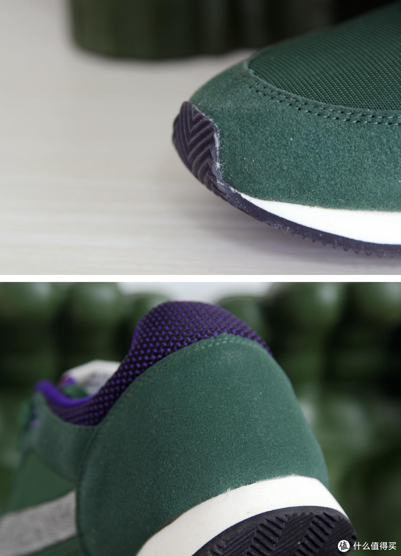 #全民分享季#LI-NING 李宁 漫威系列 绿巨人款 复古运动鞋(附浩克手套变声面具棉袜全家桶)