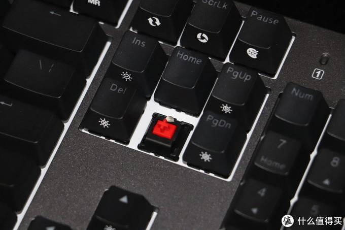复古风的后起之秀——DURGOD 杜伽 Taurus K310 Aurora红轴机械键盘