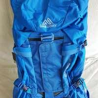 Gregory Alpinisto 35 登山包外观展示(品牌|重量|价格)