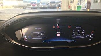 东风标致 5008 轿车选择原因(外观|配置)
