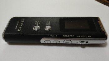 奥林巴斯 LS-P4 数码录音笔购买原因(内存|音质)
