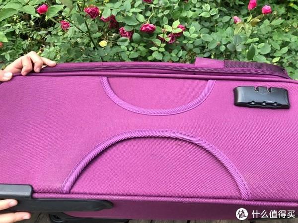 #全民分享季#赠品箱包值不值得收?附American Tourister拉杆箱、RMK洗漱包、MK妈咪包晒单