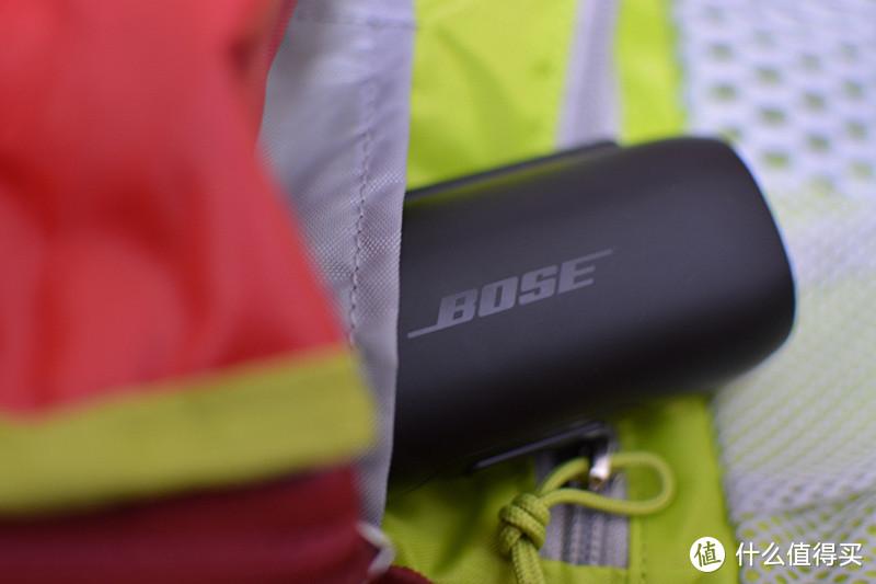 #全民分享季#Osprey Flare 闪耀22升笔记本双肩背包 开箱晒物