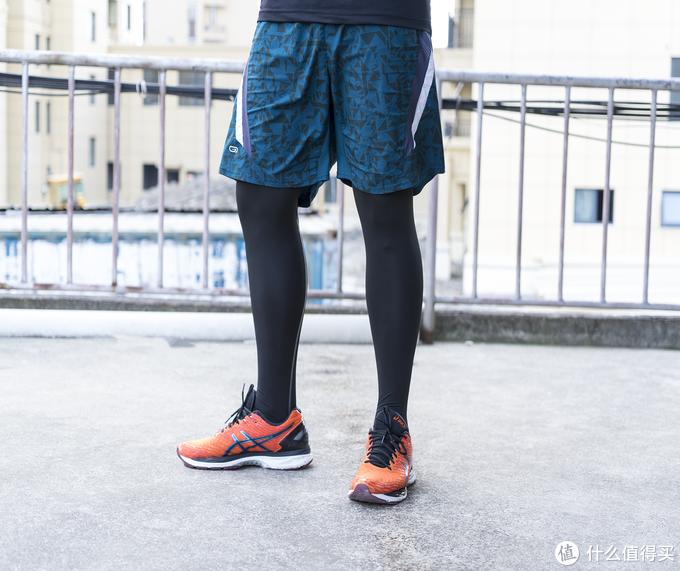 #全民分享季#本站首晒#分体大底一体织鞋面:李宁 悟空 2018款休闲鞋