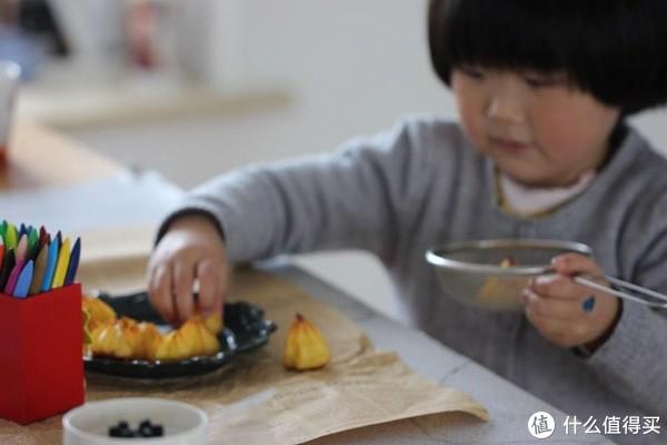 烘焙的那些美好时光 篇三十八:宝宝辅食推荐:手指泡芙,好吃又好做(内涵知识点)
