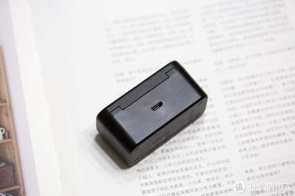 畅享无线生活—Elecom 宜丽客 LBT-TWS01AV 入耳式蓝牙耳机体验