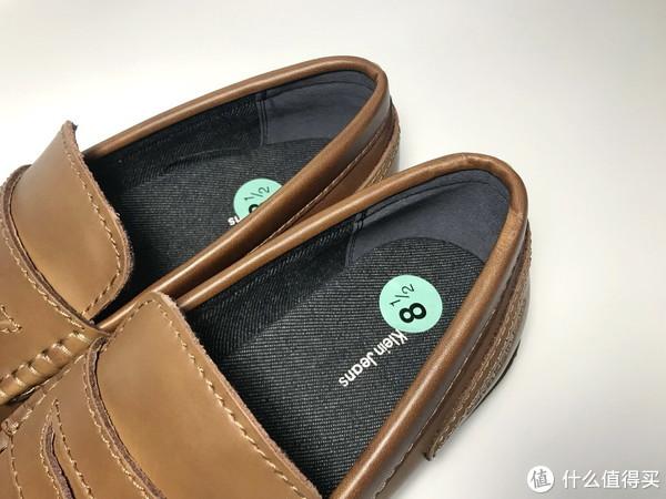 #全民分享季#简单舒适好搭—Calvin Klein Jeans Prezley 男款休闲皮鞋