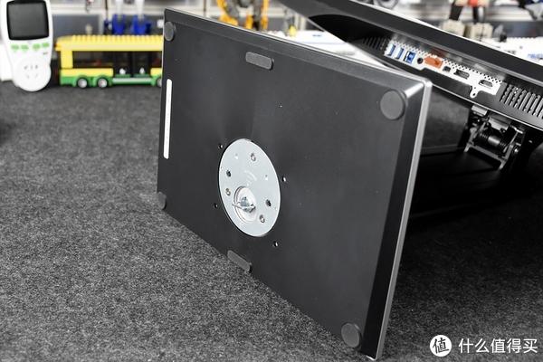 提升?简配?—DELL 戴尔 U2717D 显示器开箱测试