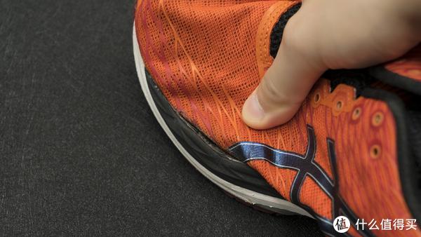 #全民分享季#轻松五步修补好一双开胶的鞋:ASICS 亚瑟士 Nimbus19 跑鞋复活记