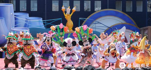 去了23次魔都迪士尼后有了这篇东京迪士尼全攻略