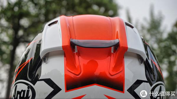 在你享受骑行时给你安全和逼格的头盔—ARAI RX-7X 鬼红色 GHOST RED