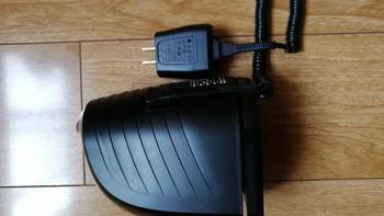 博朗 7系7898CC 电动剃须刀使用总结(充电|清洁|功能|震动|声音)