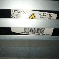 西门子 BCD-610W 对开门冰箱使用体验(通电|温度|噪音|耗电量)