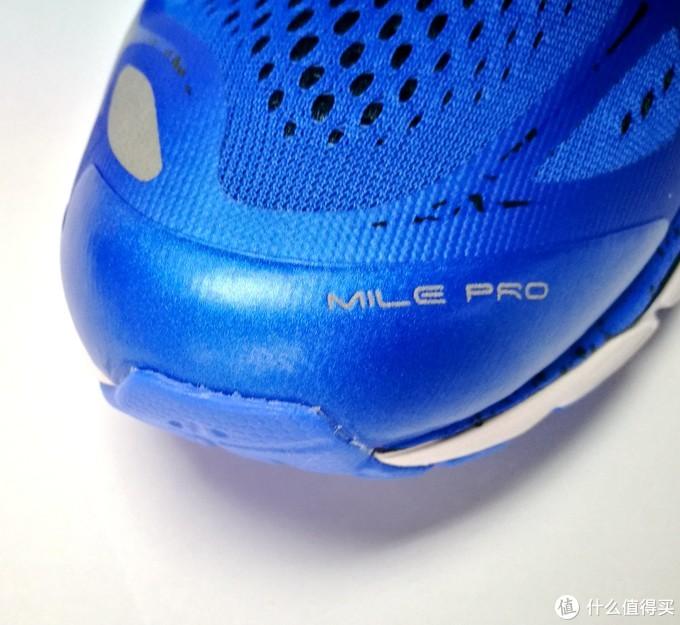 确认过脚感,你是对的鞋 必迈42k跑鞋测评
