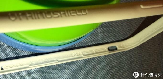 #原创新人#Rhino Shield 犀牛盾 MOD款 手机壳 初体验