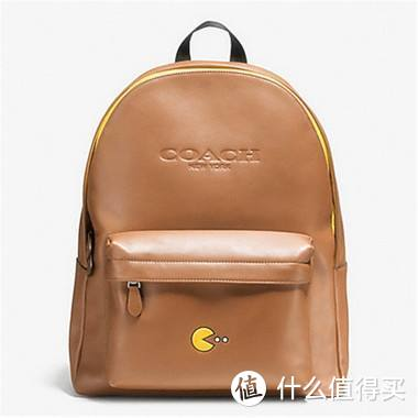 Coach 蔻驰 X 吃豆人零钱包