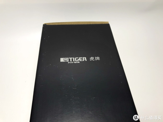 #全民分享季#TIGER 虎牌 MMN-W08C 保温保冷便携型水杯 开箱