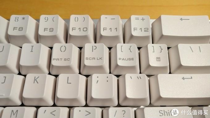 相见恨晚,AJAZZ 黑爵 Zn 锌 蓝牙双模 Cherry 茶轴 机械键盘