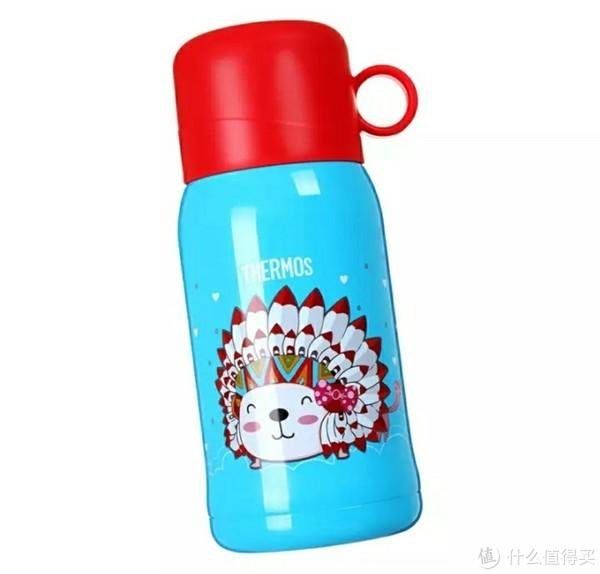 #全民分享季#THERMOS 膳魔师 TCKA-550 儿童两用保温瓶