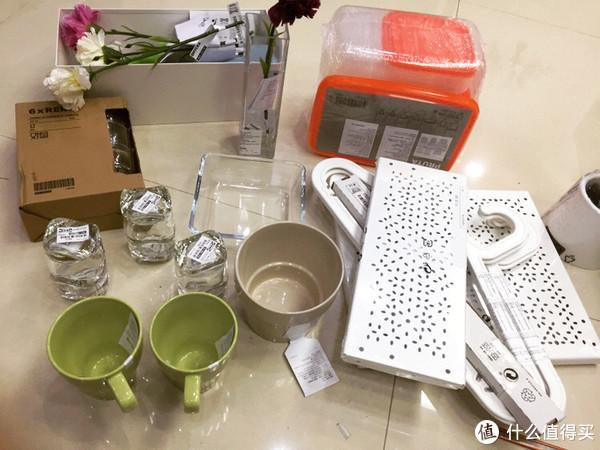 新房装修逛宜家,一站搞定那些值得买的厨房日用产品