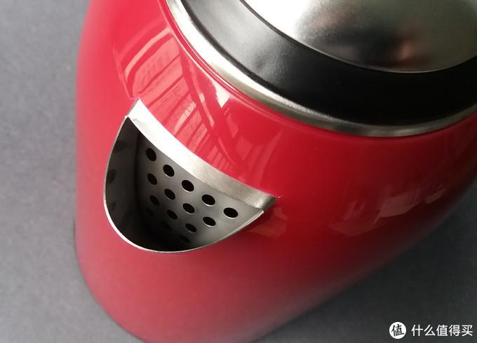 好用不贵—Grelide 格来德 双层保温电热水壶 体验晒单