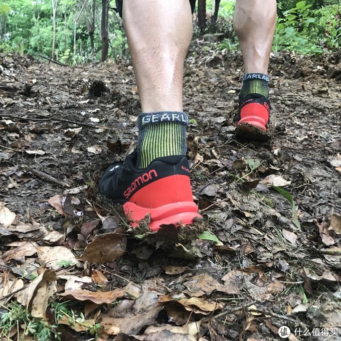 容易被忽视的跑马小卫士—爱燃烧3D压力五指袜2.0体验报告