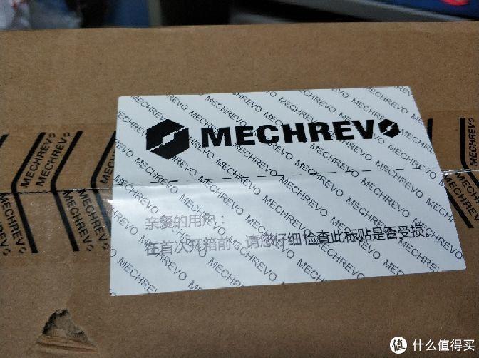 #原创新人#MECHREVO 机械革命 x8ti 游戏本 性能强劲,散热不错