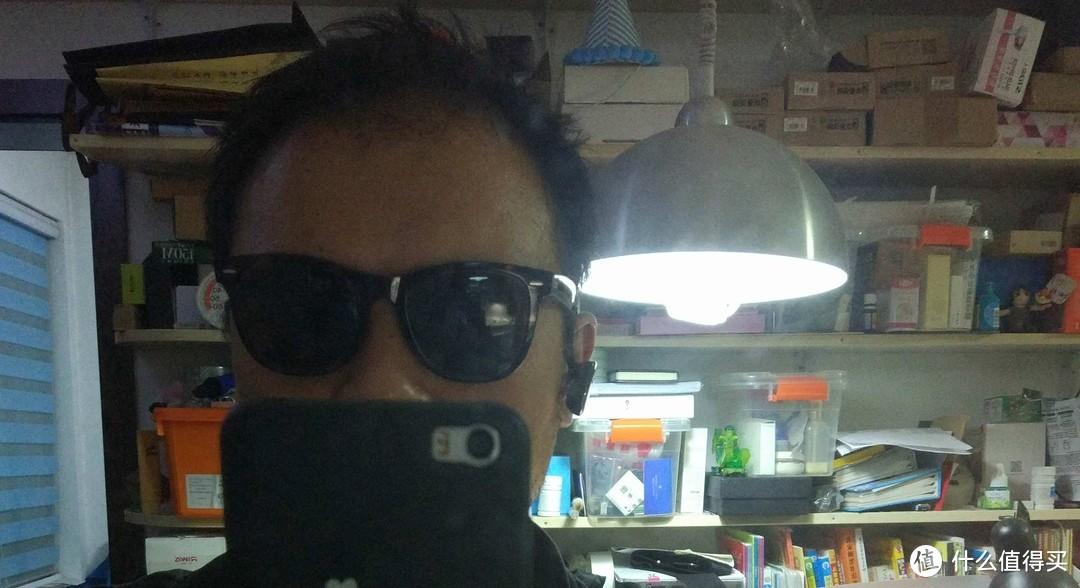 可得眼镜网上配墨镜—HAN SUNGLASSES 太阳眼镜架