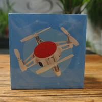 小米 米兔遥控小飞机开箱展示(包装|尺寸|主体|零件)