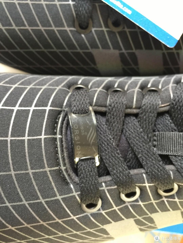 #全民分享季#低调沉稳,性价比高:adidas 阿迪达斯 三叶草 BB2158 ZX FLUX 运动鞋简评