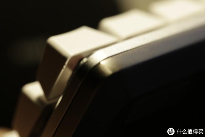 是概念机不是水桶机,黑爵锌合金硬核细节评测