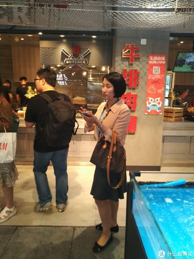 一个海鲜过敏者对海鲜的爱—盒马广州曜一城店初体验