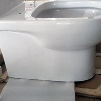 法恩莎 FB16121 马桶外观展示(底座|水箱|内壁|马桶盖|配件)
