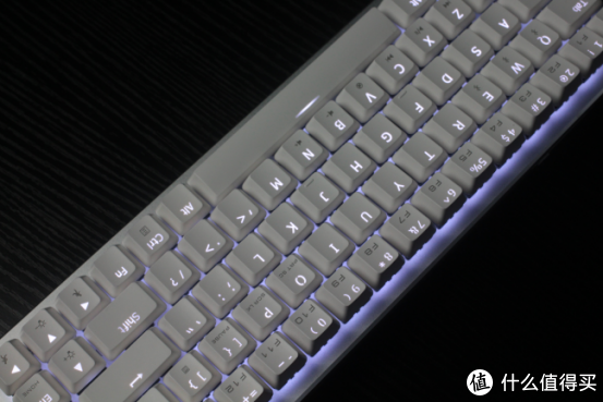 68键的小而美——AJAZZ黑爵Zn锌蓝牙双模机械键盘评测报告